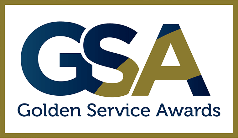 Cleaning Business - Golden Service Awards